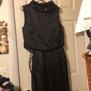 MaxMara two piece dress